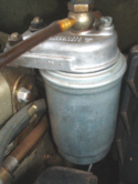 VW Fuel Filter Mounts